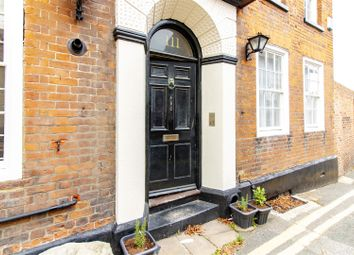 Thumbnail 1 bed flat for sale in West Street, Faversham