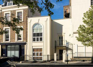 Bristol Gardens, Little Venice, London W9. 4 bed detached house for sale