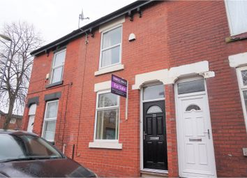 Thumbnail 2 bedroom terraced house for sale in Dunston Street, Manchester