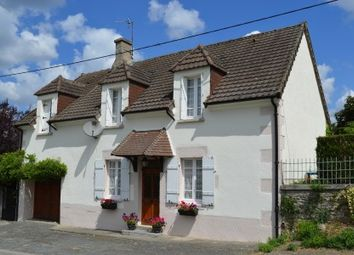 Thumbnail 4 bed property for sale in Ladapeyre, Creuse, France