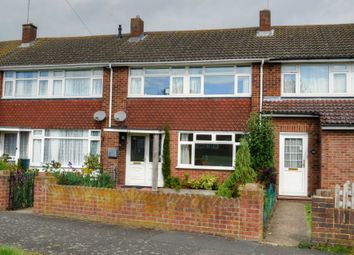 Thumbnail 3 bed terraced house for sale in Hulbert End, Weston Turville, Aylesbury