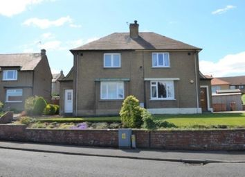 Thumbnail 2 bedroom semi-detached house to rent in Kinneil Drive, Bo'ness