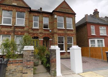 Thumbnail 4 bed semi-detached house for sale in Kilmorie Road, Forest Hill