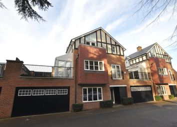 Thumbnail 3 bed link-detached house for sale in Uplands Road, Guildford