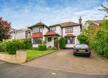 Thumbnail 4 bedroom property for sale in Pollards Hill West, Norbury