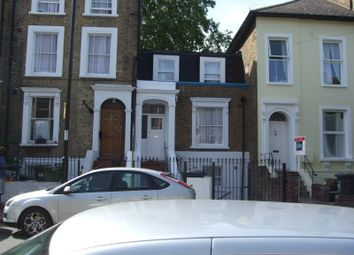 Thumbnail 4 bedroom terraced house to rent in St Donatts Road, London