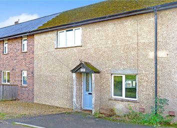 Thumbnail 3 bed terraced house for sale in Manor Farm Cottages, Gussage St. Michael, Wimborne