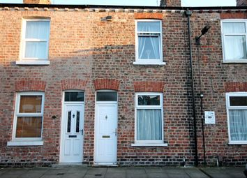 Thumbnail 2 bedroom terraced house for sale in Nelson Street, York