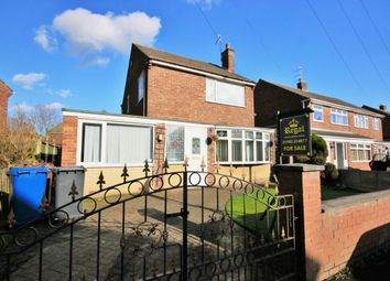 Thumbnail 4 bed detached house for sale in Newstead Road, Wigan
