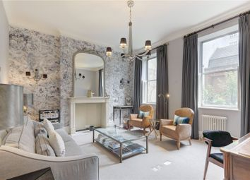 Thumbnail 2 bed flat for sale in Eaton Place, Belgravia