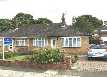 Thumbnail 3 bed bungalow for sale in Cricket Lane, Normanby, Middlesbrough