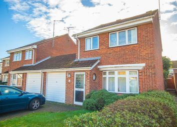 3 bed detached house for sale in Shire Close, Springfield, Chelmsford CM1