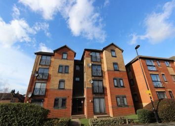 Thumbnail 2 bed flat for sale in Park Street, Shirley, Southampton