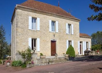 Thumbnail 3 bed property for sale in Jugazan, Gironde, France
