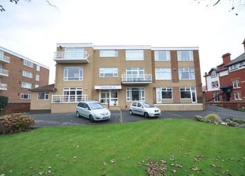 Thumbnail 2 bed flat for sale in Whitehall Court, 295 Clifton Drive South, St Annes, Lancashire