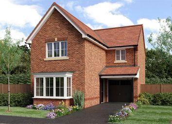 "Thumbnail 3 bed detached house for sale in ""The Orwell"" at Weldon Road, Cramlington"