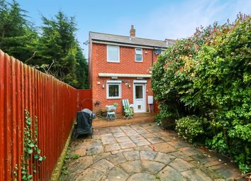 Thumbnail 2 bed end terrace house for sale in Chelsea Mews, Braintree
