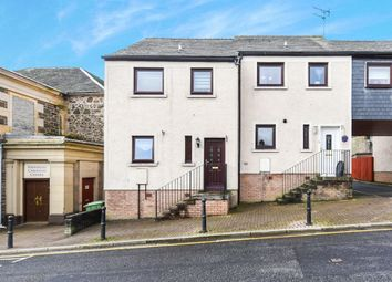 Thumbnail 3 bed semi-detached house for sale in West Road, Irvine