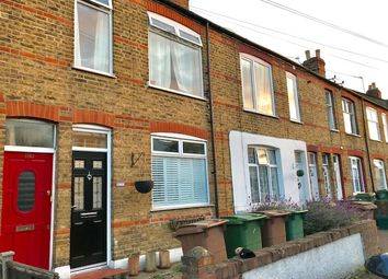 Thumbnail 1 bed maisonette for sale in Washington Road, Worcester Park