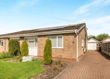 Thumbnail 3 bed bungalow for sale in Walton Drive, Marple, Stockport, Greater Manchester