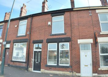 Thumbnail 2 bed terraced house for sale in Market Street, Hyde