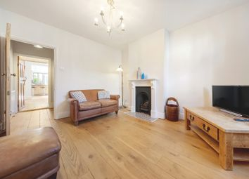 Thumbnail 3 bed terraced house for sale in New Road, Ham, Richmond