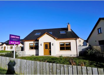 Thumbnail 4 bed detached house for sale in Castle Meadow Link, Cloughey