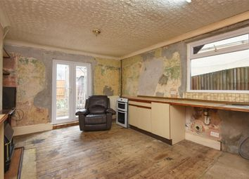 Thumbnail 2 bed maisonette for sale in Tynemouth Road, Mitcham, Surrey