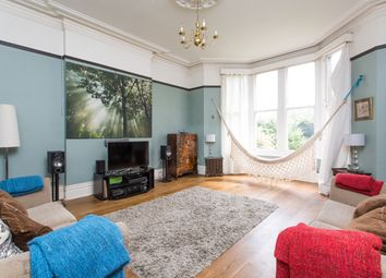 Thumbnail 2 bed flat for sale in The Glen, Bristol