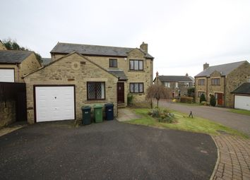 Thumbnail 4 bed detached house to rent in Norwood Court, Eighton Banks, Gateshead