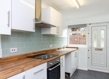 Thumbnail 2 bed end terrace house for sale in Edward Street, Withernsea
