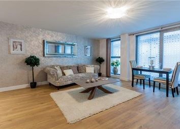 Thumbnail 1 bed flat to rent in Queensgate, High Street, Redhill, Surrey