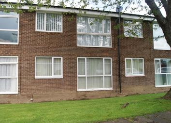 Thumbnail 1 bedroom flat for sale in Middleham Road, Newton Hall, Durham