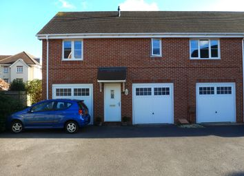 Thumbnail 2 bed flat to rent in Bostock Road, Chichester