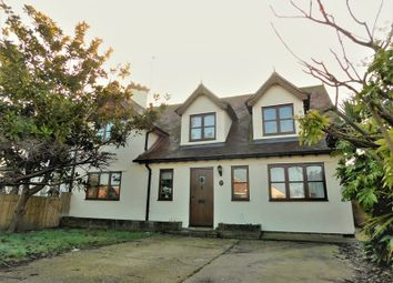 4 bed semi-detached house for sale in Oakley Road, Dovercourt, Harwich, Essex CO12