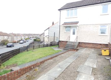 Thumbnail 3 bed semi-detached house to rent in Laburnum Avenue, Beith, North Ayrshire