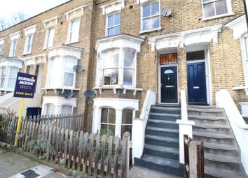 Thumbnail 1 bed flat for sale in Casella Road, New Cross, London