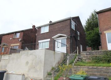 Thumbnail 3 bedroom detached house for sale in Knaresborough Drive, Fartown, Huddersfield
