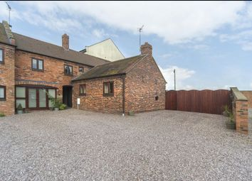 Thumbnail 3 bed barn conversion for sale in Bellfield Farm, Watling Street, Stafford