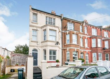 Thumbnail 3 bed maisonette for sale in Cranbrook Road, St. Leonards-On-Sea