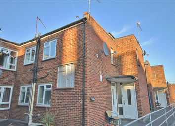 Thumbnail 2 bed flat for sale in Station Road, Addlestone, Surrey