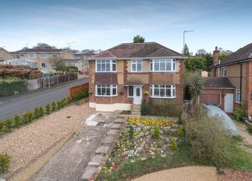 Thumbnail 4 bed detached house for sale in Lyndhurst Close, Downley, High Wycombe