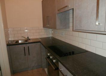 Thumbnail 1 bed flat to rent in 81, High Street, Stalybridge