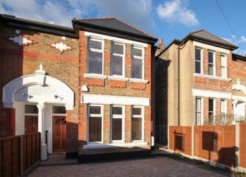 5 bed semi-detached house for sale in Duncombe Hill, Honor Oak Park, (Jh) SE23