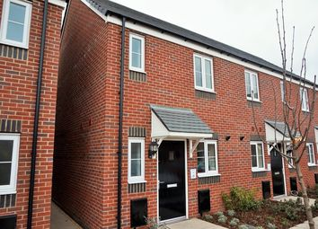 Thumbnail 2 bedroom end terrace house for sale in Noose Lane, Willenhall