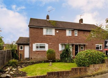 Thumbnail 2 bed semi-detached house for sale in Marden Avenue, Hayes, Bromley