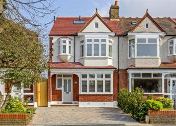 Thumbnail 5 bedroom property for sale in Sandbourne Avenue, London