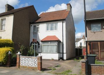 Thumbnail 3 bedroom semi-detached house for sale in Ferndale Road, Enfield