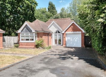 Thumbnail 3 bed detached bungalow for sale in St Catherines Coppice, Blackwell