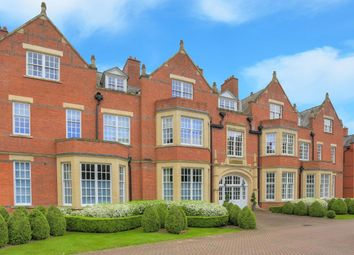 Thumbnail 1 bed flat for sale in Boyes Crescent, London Colney, St. Albans